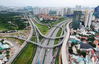 Bất động sản sinh thái phía Đông TP.HCM hút đầu tư nhờ hưởng lợi từ hạ tầng