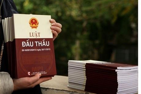 khong bat buoc phai ky hop dong voi goi thau duoi 50 trd