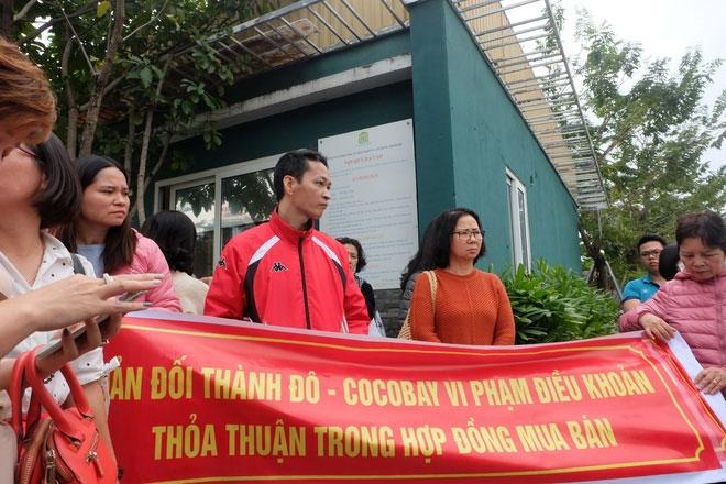 bai hoc canh tinh cho thi truong condotel