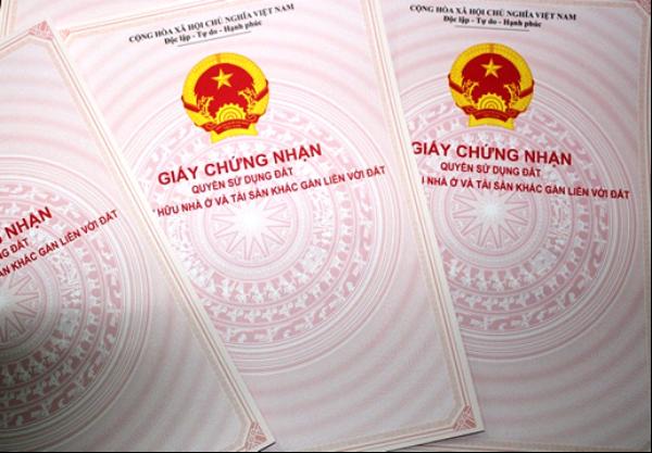 nam 2020 4 truong hop nao khong duoc sang ten so do