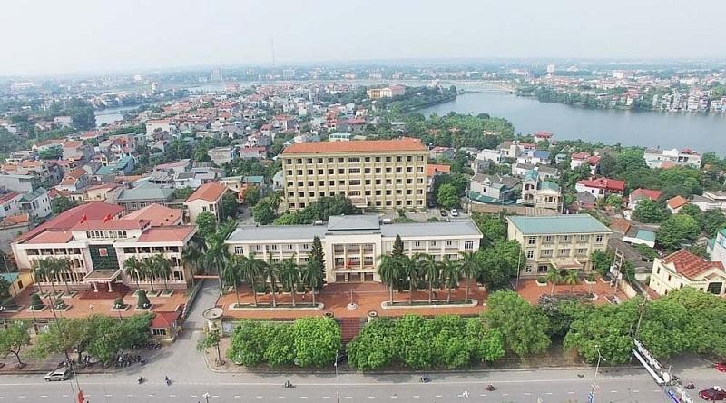 dieu chinh cuc bo quy hoach chung thanh pho viet tri tinh phu tho den nam 2030