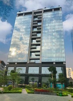 Điểm sáng thị trường văn phòng cao cấp hạng A Hà Nội