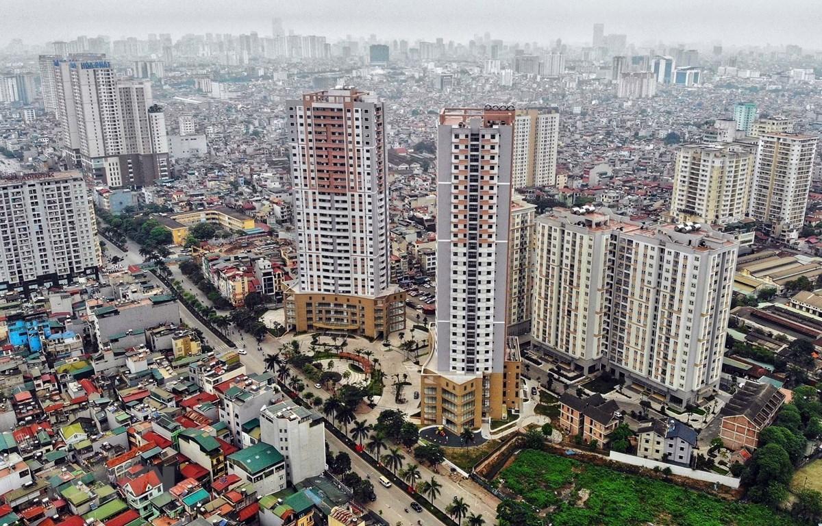 Hà Nội: Siết chặt quản lý condotel, resort villa, officetel