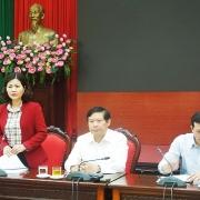 Quận Long Biên (Hà Nội): Đề xuất điều chỉnh quy hoạch phân khu đô thị N10