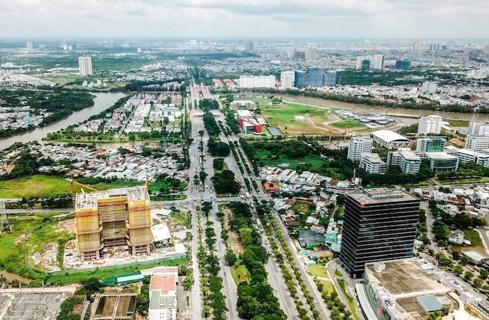 nhan dinh nhu the nao ve gia bat dong san khu dong tp hcm trong nam 2020