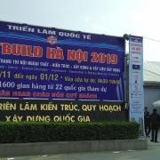 gan 1600 gian hang tham gia vietbuild ha noi 2019 lan iii