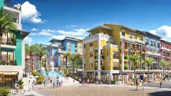 5 yếu tố kích hoạt thị trường bất động sản nghỉ dưỡng hậu Covid-19