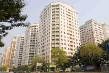 TP. Hà Nội: Ban hành công văn không sử dụng tầng 1 chung cư tái định cư cho mục đích kinh doanh