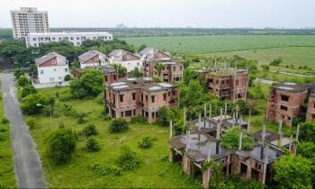 Phát triển đô thị vùng ven: Vẫn còn nỗi lo hoang hóa