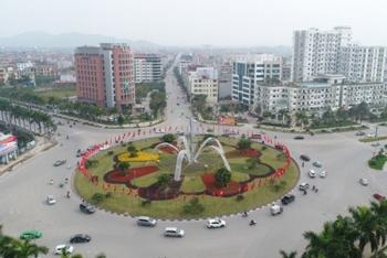 Công nhận đô thị Mới- Bắc Ninh đạt tiêu chuẩn đô thị loai IV