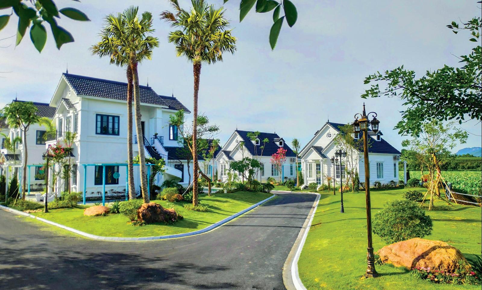 Quy định rõ xây dựng bất động sản du lịch, lưu trú đảm bảo quyền lợi cho người dân