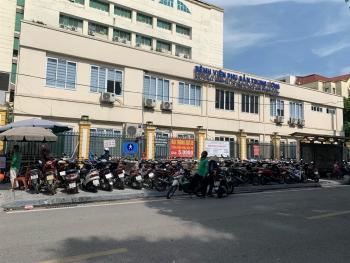 Vấn nạn lấn chiếm vỉa hè Hà Nội nhìn từ những sai phạm của công ty Tùng Linh