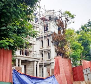 Hà Nội: Vì sao vi phạm trật tự xây dựng chưa được xử lý triệt để?