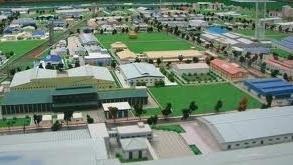 Bình Định cho phép đầu tư xây dựng và kinh doanh hạ tầng kỹ thuật Cụm công nghiệp Nhơn Tân
