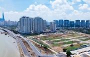 Điều chỉnh quy hoạch sử dụng đất 5 địa phương