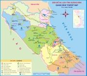 Quảng Bình phân bổ chỉ tiêu kế hoạch sử dụng đất năm 2020