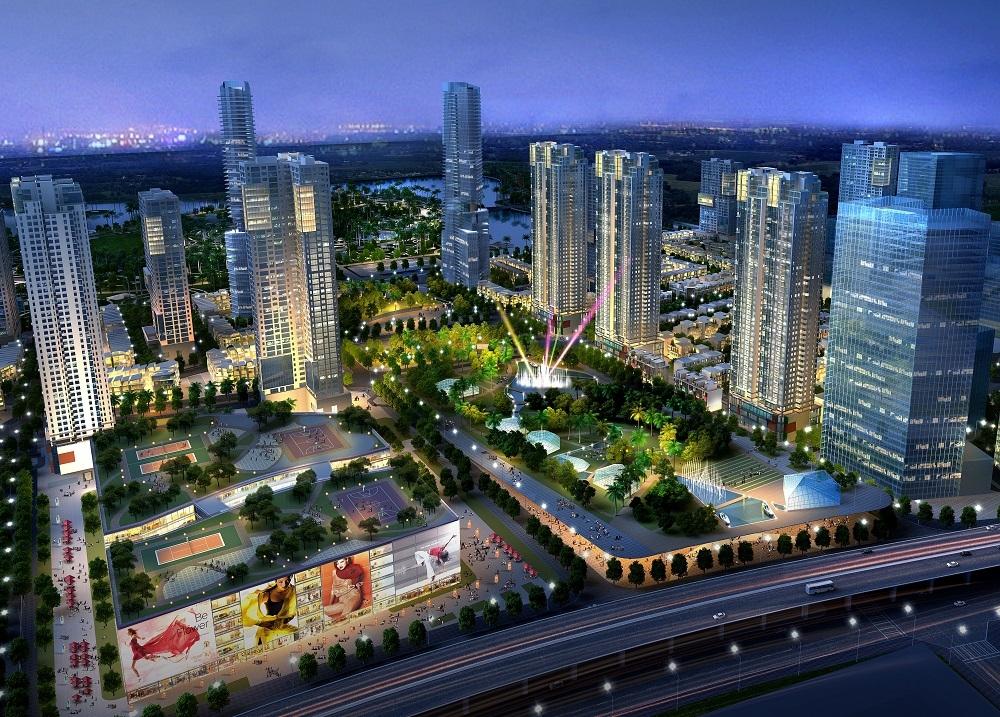 Thuế đất tăng, giới siêu giàu săn tìm mua bất động sản nhà phố ...